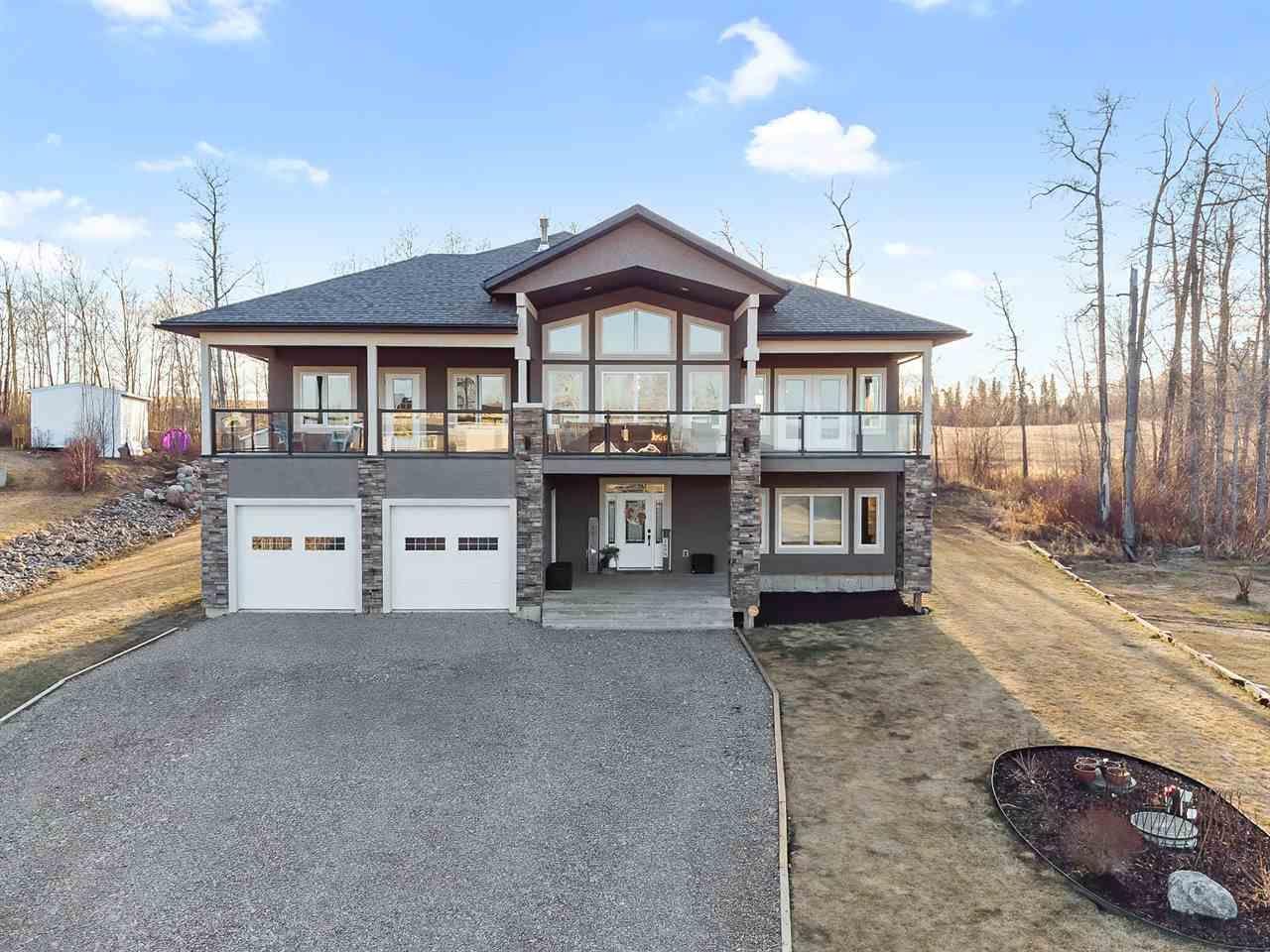 Main Photo: 1609 Horseshoe Bay: Cold Lake House for sale : MLS®# E4240083