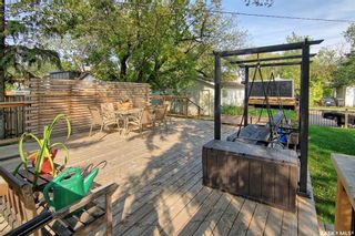 Photo 31: 926 8th Avenue North in Saskatoon: City Park Residential for sale : MLS®# SK867172