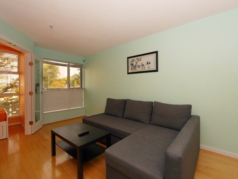 """Photo 31: Photos: 315 2768 CRANBERRY Drive in Vancouver: Kitsilano Condo for sale in """"ZYDECO"""" (Vancouver West)  : MLS®# R2566057"""