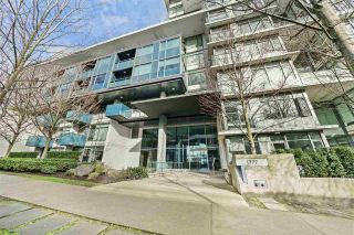 "Photo 18: 127 1777 W 7TH Avenue in Vancouver: Fairview VW Condo for sale in ""Kits 360"" (Vancouver West)  : MLS®# R2541765"