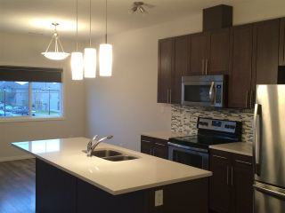 Photo 6: #1608 TOWNE CENTRE BV NW in Edmonton: Zone 14 Townhouse for sale : MLS®# E4235572