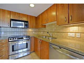 Photo 4: 1102 1088 6 Avenue SW in Calgary: Downtown West End Condo for sale : MLS®# C4004240