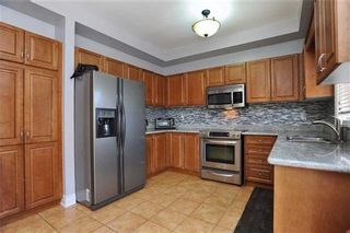Photo 19: 105 Queen Mary Drive in Brampton: Fletcher's Meadow House (2-Storey) for sale : MLS®# W3159861