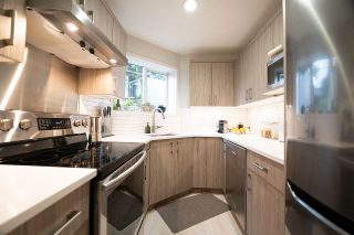 Photo 10: 1942 W 15TH Avenue in Vancouver: Kitsilano Townhouse for sale (Vancouver West)  : MLS®# R2557831