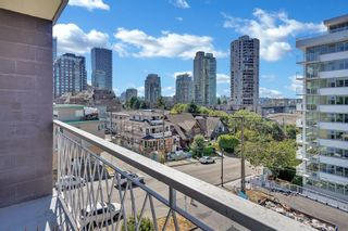 """Photo 13: 408 1100 HARWOOD Street in Vancouver: West End VW Condo for sale in """"MATINIQUE"""" (Vancouver West)  : MLS®# R2606423"""