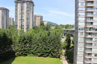 Photo 1: 1008 9623 MANCHESTER DRIVE in Burnaby North: Cariboo Condo for sale ()  : MLS®# V1125599