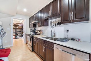 Photo 23: 2259 SICAMOUS Avenue in Coquitlam: Coquitlam East House for sale : MLS®# R2561068