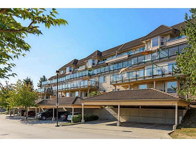 """Main Photo: 206 121 SHORELINE Circle in Port Moody: College Park PM Condo for sale in """"HARBOUR HEIGHTS"""" : MLS®# R2518811"""