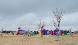Photo 30: 64 287 MACEWAN Road in Edmonton: Zone 55 House Half Duplex for sale : MLS®# E4234612