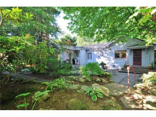 """Photo 18: 418 FIRST Street in New Westminster: Queens Park House for sale in """"QUEENS PARK"""" : MLS®# V1075029"""