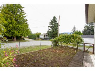 Photo 16: 2232 DONALD Street in Port Coquitlam: Central Pt Coquitlam House for sale : MLS®# V1025267