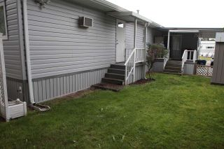 """Photo 5: 4 31313 LIVINGSTONE Avenue in Abbotsford: Abbotsford West Manufactured Home for sale in """"Paradise Park"""" : MLS®# R2592875"""