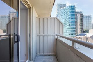 Photo 16: 1311 819 HAMILTON STREET in Vancouver: Downtown VW Condo for sale (Vancouver West)  : MLS®# R2596186