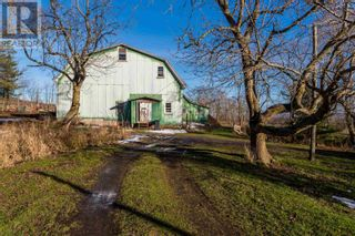 Photo 23: 2591 Clarence Road in Central Clarence: Agriculture for sale : MLS®# 202100880