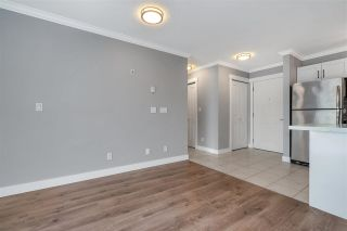 """Photo 10: 416 17769 57 Avenue in Surrey: Cloverdale BC Condo for sale in """"CLOVER DOWNS ESTATES"""" (Cloverdale)  : MLS®# R2601753"""