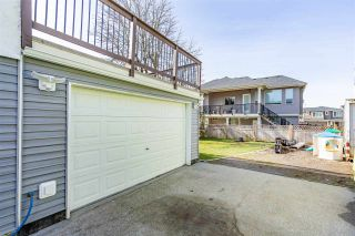 Photo 32: 3417 JUNIPER Crescent: House for sale in Abbotsford: MLS®# R2542183