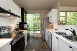 """Photo 16: 212 1880 E KENT AVENUE SOUTH in Vancouver: South Marine Condo for sale in """"PILOT HOUSE AT TUGBOAT LANDING"""" (Vancouver East)  : MLS®# R2587530"""