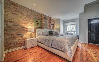 Photo 20: 105 Boulton Avenue in Toronto: South Riverdale House (3-Storey) for sale (Toronto E01)  : MLS®# E5200992