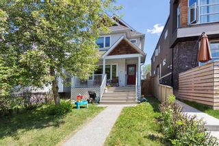 Photo 2: 2624 24A Street SW in Calgary: Richmond Detached for sale : MLS®# A1115378