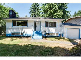 Photo 2: 1052 MONTROYAL BV in North Vancouver: Canyon Heights NV House for sale : MLS®# V1076325
