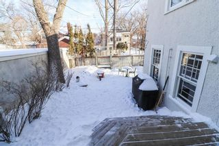 Photo 44: 328 Oxford Street in Winnipeg: River Heights North Residential for sale (1C)  : MLS®# 202102901