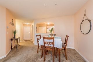 """Photo 4: 436 1252 TOWN CENTRE Boulevard in Coquitlam: Canyon Springs Condo for sale in """"The Kennedy"""" : MLS®# R2232412"""