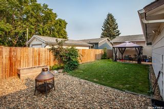 Photo 38: 550 Fisher Crescent in Saskatoon: Confederation Park Residential for sale : MLS®# SK865033