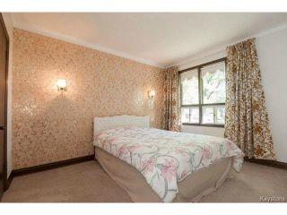 Photo 8: 736 Clifton Street in WINNIPEG: West End / Wolseley Residential for sale (West Winnipeg)  : MLS®# 1412953