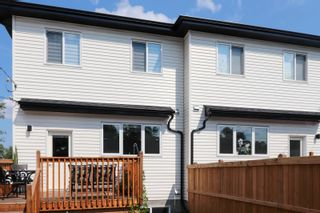 Photo 9: 9248 90 Street in Edmonton: Zone 18 House Half Duplex for sale : MLS®# E4252934