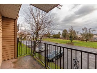 "Photo 22: 110 9282 HAZEL Street in Chilliwack: Chilliwack E Young-Yale Condo for sale in ""Hazelwood Manor"" : MLS®# R2539822"