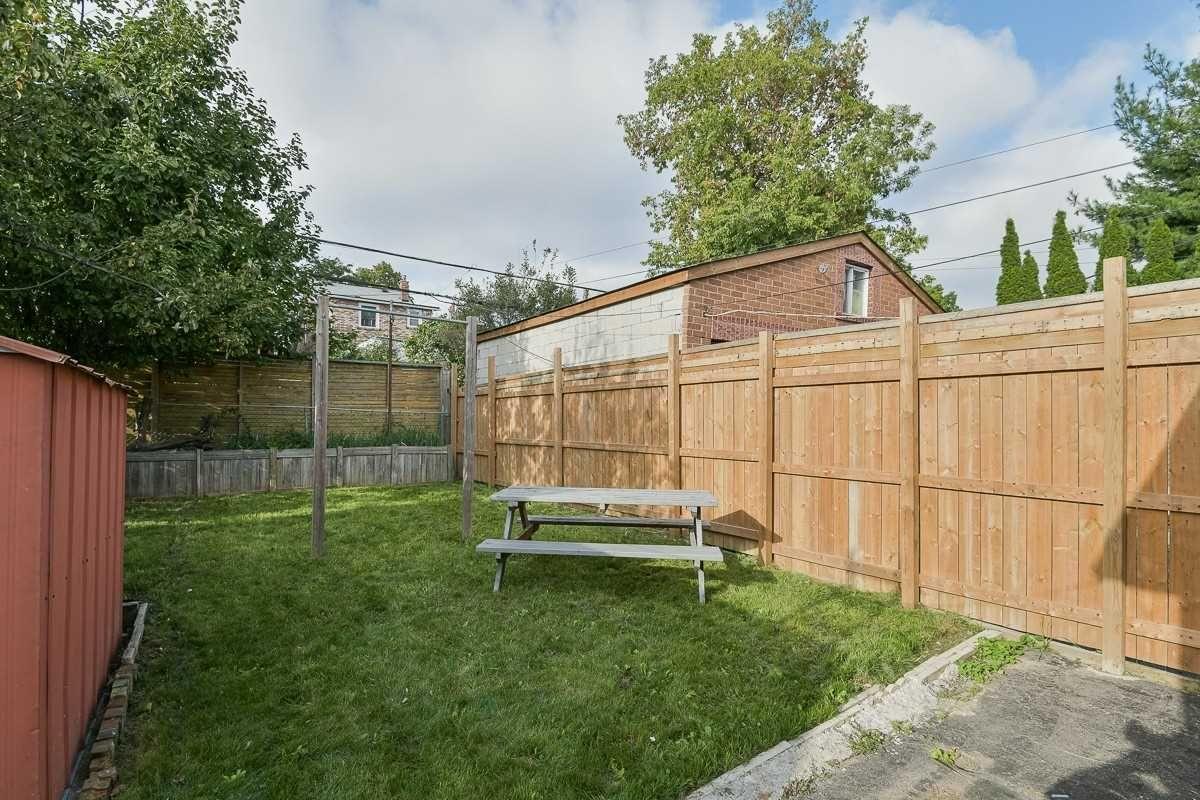 Photo 19: Photos: 10 Jesmond Avenue in Toronto: Oakwood-Vaughan House (Bungalow) for sale (Toronto C03)  : MLS®# C4595811