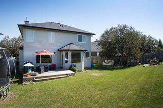Photo 34: 127 Fairways Drive NW: Airdrie Detached for sale : MLS®# A1123412