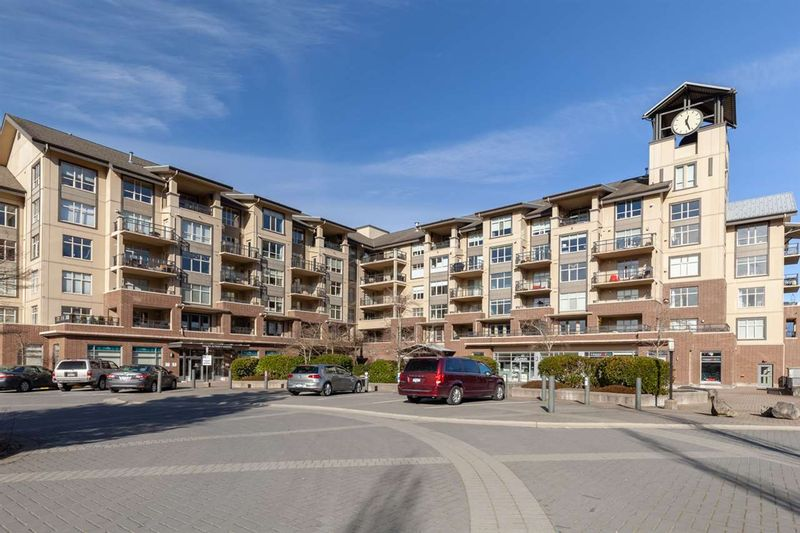 FEATURED LISTING: 411 - 1211 VILLAGE GREEN Way Squamish