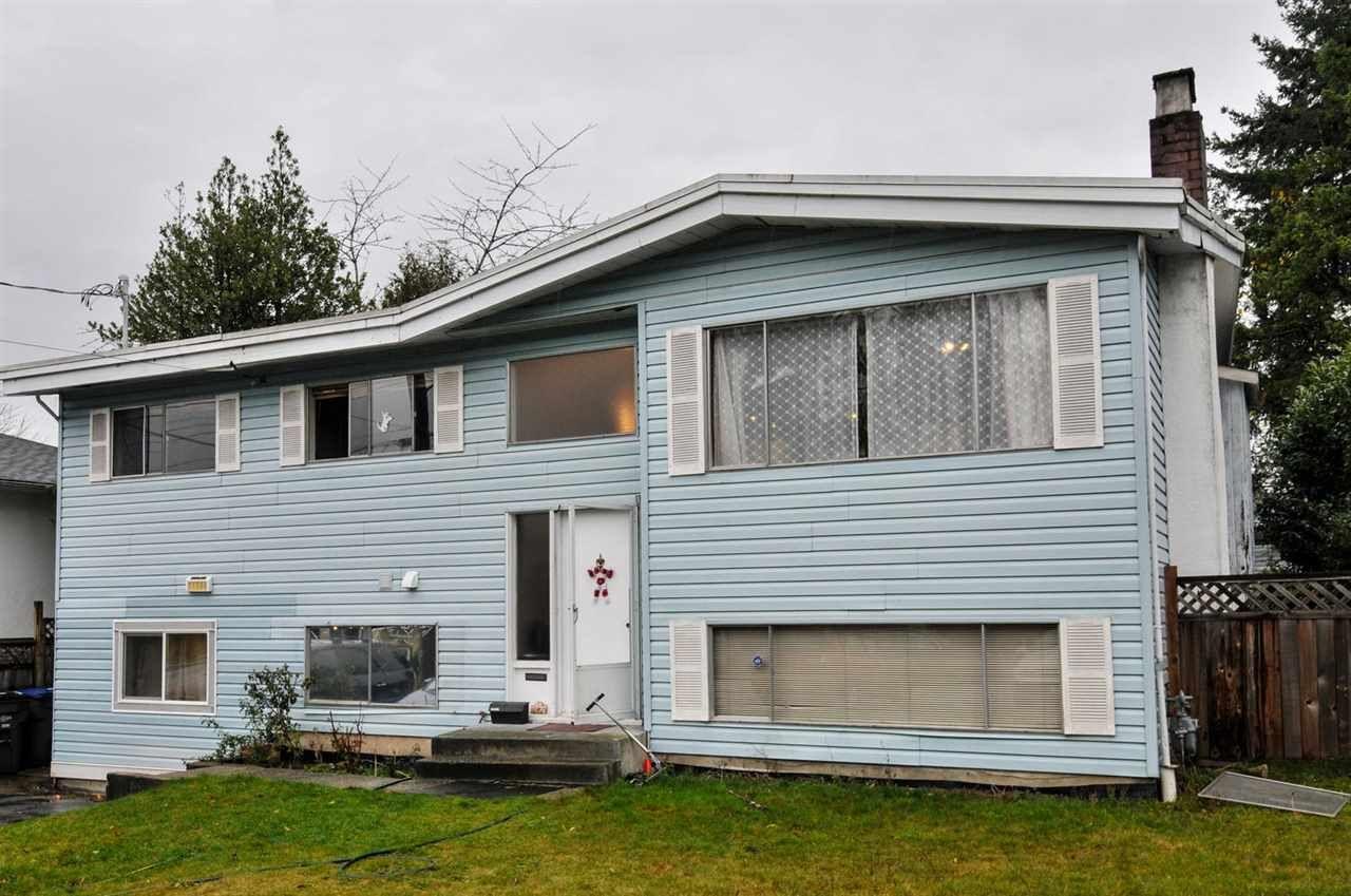 Main Photo: 11044 PARTRIDGE CRESCENT in Surrey: Bolivar Heights House  (North Surrey)  : MLS®# R2232852