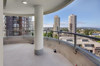 """Photo 3: 902 1020 HARWOOD Street in Vancouver: West End VW Condo for sale in """"Crystallis"""" (Vancouver West)  : MLS®# R2602760"""