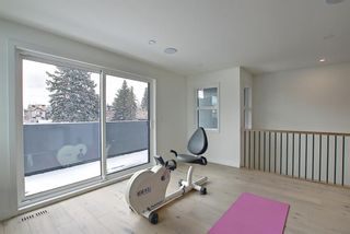 Photo 32: 2233 32 Avenue SW in Calgary: South Calgary Semi Detached for sale : MLS®# A1086433
