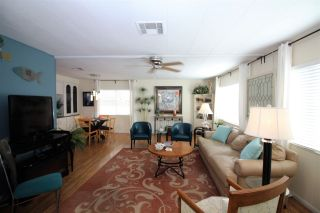 Photo 4: CARLSBAD WEST Mobile Home for sale : 2 bedrooms : 7119 Santa Barbara #109 in Carlsbad