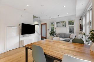 Photo 13: 1080 NICOLA STREET in Vancouver: West End VW Townhouse for sale (Vancouver West)  : MLS®# R2622492