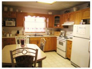 Photo 8: 39 CIRRUS Close in WINNIPEG: Maples / Tyndall Park Residential for sale (North West Winnipeg)  : MLS®# 2904649