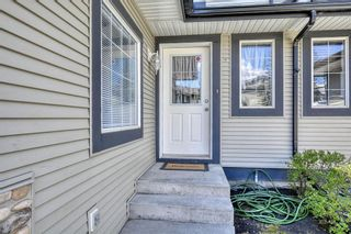 Photo 2: 132 Stonemere Place: Chestermere Row/Townhouse for sale : MLS®# A1108633