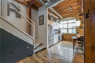 Photo 8: 383 Adelaide St Unit #Ph06 in Toronto: Moss Park Condo for sale (Toronto C08)  : MLS®# C3683502