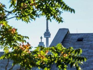 Photo 10: 70 Hamilton Street in Toronto: South Riverdale House (3-Storey) for sale (Toronto E01)  : MLS®# E3321363