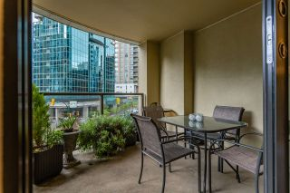 Photo 12: 305 789 DRAKE Street in Vancouver: Downtown VW Condo for sale (Vancouver West)  : MLS®# R2356919