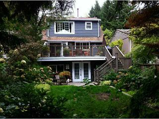 Photo 19: 1065 PROSPECT Avenue in North Vancouver: Canyon Heights NV House for sale : MLS®# V1088522