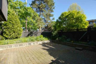 """Photo 13: 102 2885 SPRUCE Street in Vancouver: Fairview VW Condo for sale in """"Fairview Gardens"""" (Vancouver West)  : MLS®# R2267756"""