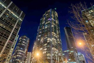 Photo 20: 2104 1239 W GEORGIA STREET in Vancouver: Coal Harbour Condo for sale (Vancouver West)  : MLS®# R2195458