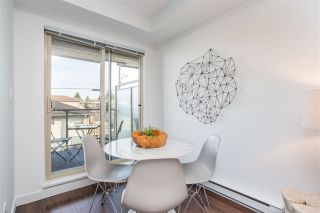 Photo 8: 202 702 E KING EDWARD Avenue in Vancouver: Fraser VE Condo for sale (Vancouver East)  : MLS®# R2438937