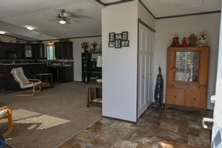 Photo 3: 22418 TWP RD 610: Rural Thorhild County Manufactured Home for sale : MLS®# E4265507