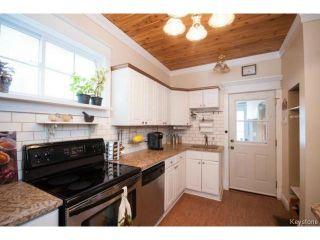 Photo 8: 462 Stiles Street in WINNIPEG: West End / Wolseley Residential for sale (West Winnipeg)  : MLS®# 1403022