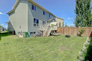 Photo 5: 78 Brightoncrest Grove SE in Calgary: New Brighton Semi Detached for sale : MLS®# A1032989